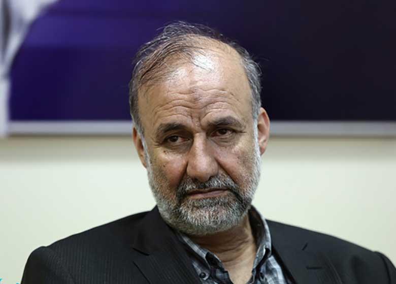 بیادی: «جمنا» را تحریم کردیم