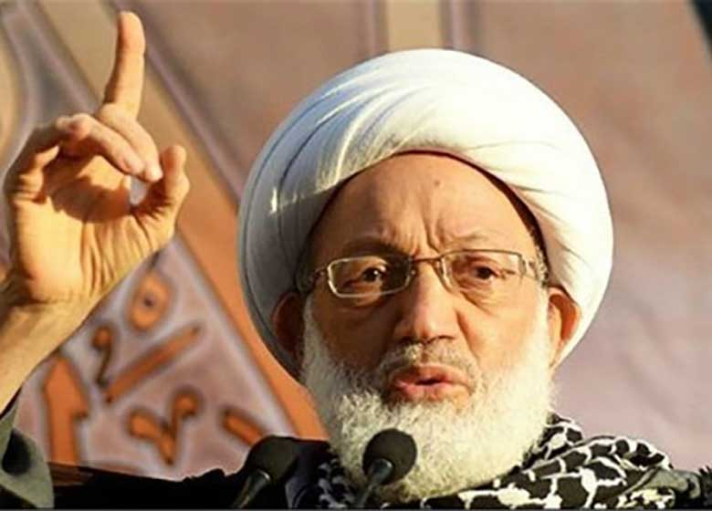 شیخ عیسی قاسم به یک سال حبس و مصادره اموال محکوم شد