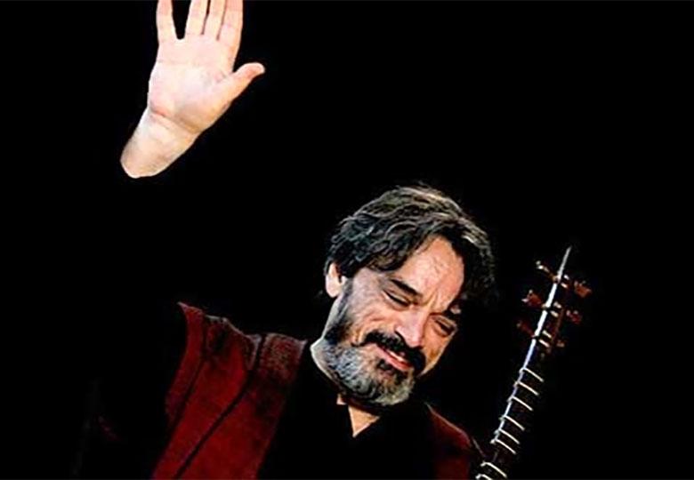 حسین علیزاده برنده جایزه موسیقی جهانی آسیا شد
