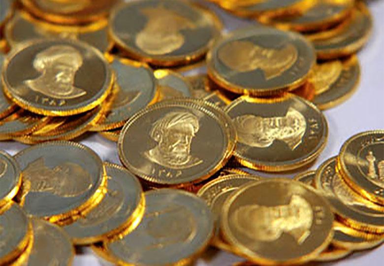 افزایش محتاطانه قیمت سکه