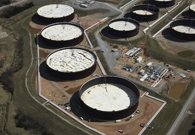سه عامل ریزش نفت جهانی در هفته گذشته