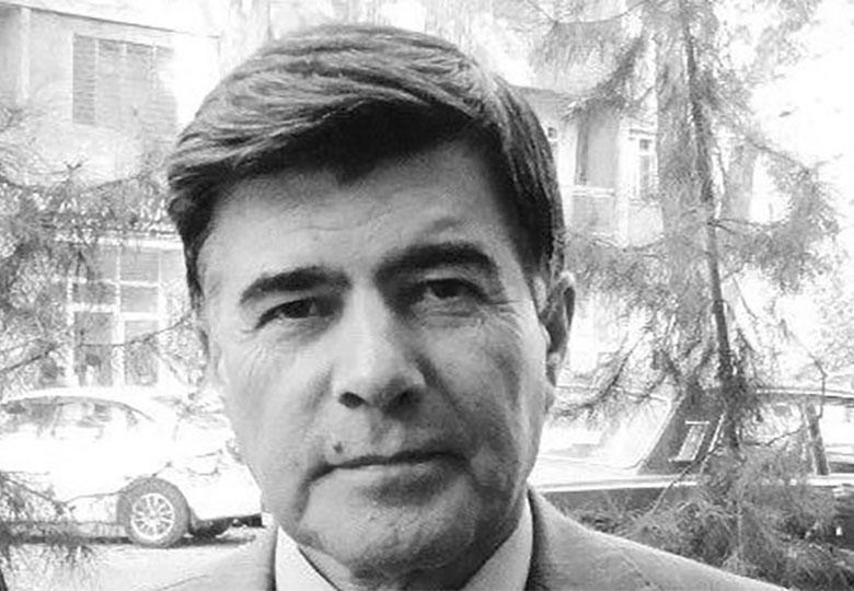 عضو تاجیکستانی فرهنگستان زبان و ادب فارسی درگذشت