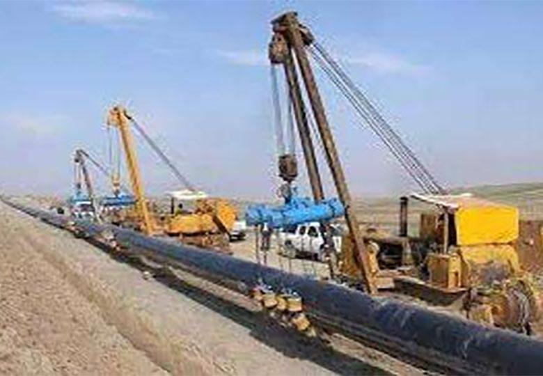 توسعه گازرسانی به روستاها حرکت افتخارآمیز دولت یازدهم درمحرومیت زدایی و گسترش رفاه