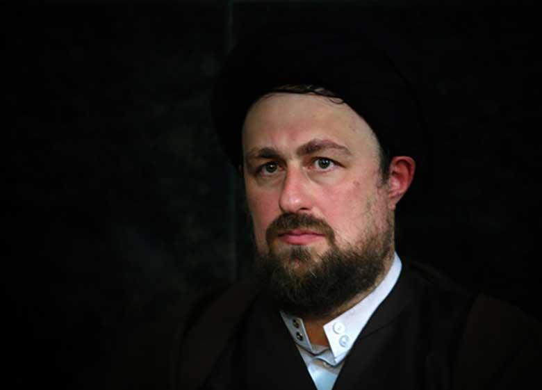 تسلیت سید حسن خمینی به خانواده شهیدان والامقام اسماعیلى