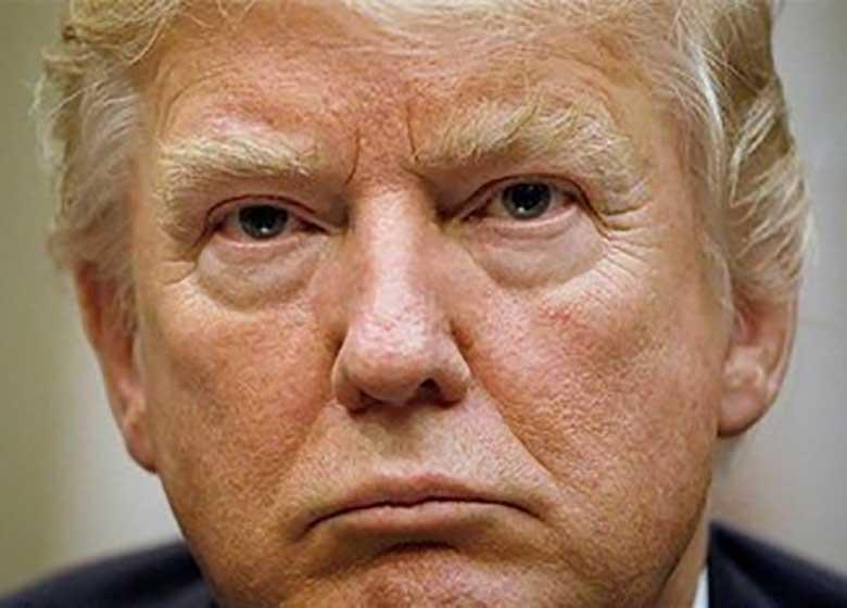 انتقاد رئیس جمهور آمریکا از آلمانیها