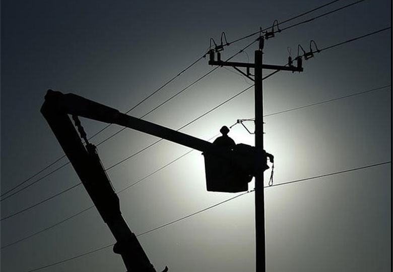 شروع دوباره خواهشهای دولت برای صرفهجویی برق