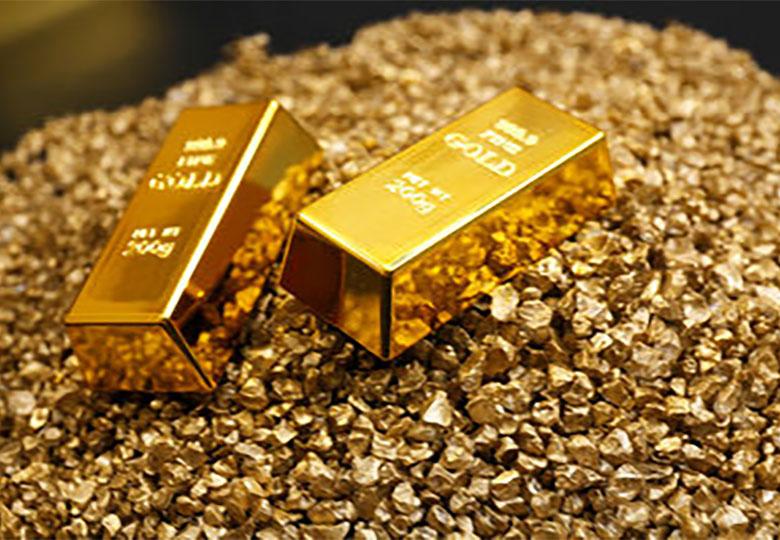 قیمت طلا تحت تاثیر دلار قرار میگیرد