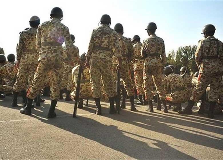 تسهیلات ویژه خدمت سربازی برای فعالان «دانشبنیان» کشور