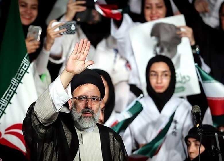 جامعه مدرسین: «سیدابراهیم رئیسی» اصلح است