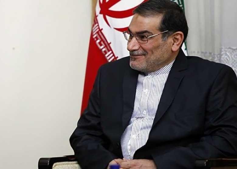 شمخانی: اتهامات ترامپ علیه ایران مضحک است/ سوریه مایل نیست آمریکاییها را در خاک خود ببیند