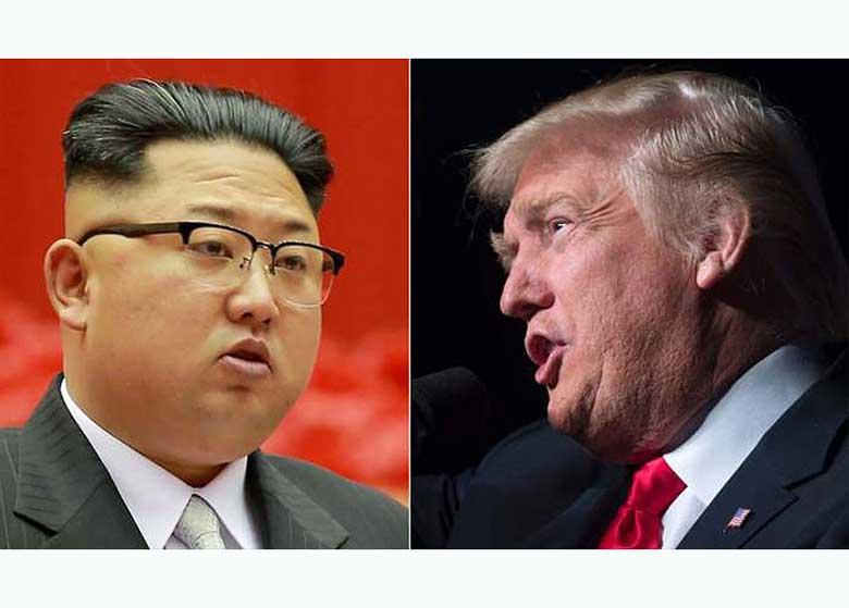 کره شمالی: هدیه بزرگتری برای آمریکا داریم