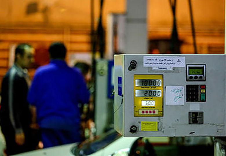 تعیین مالیات ۳۰درصدی برای فروش بنزین