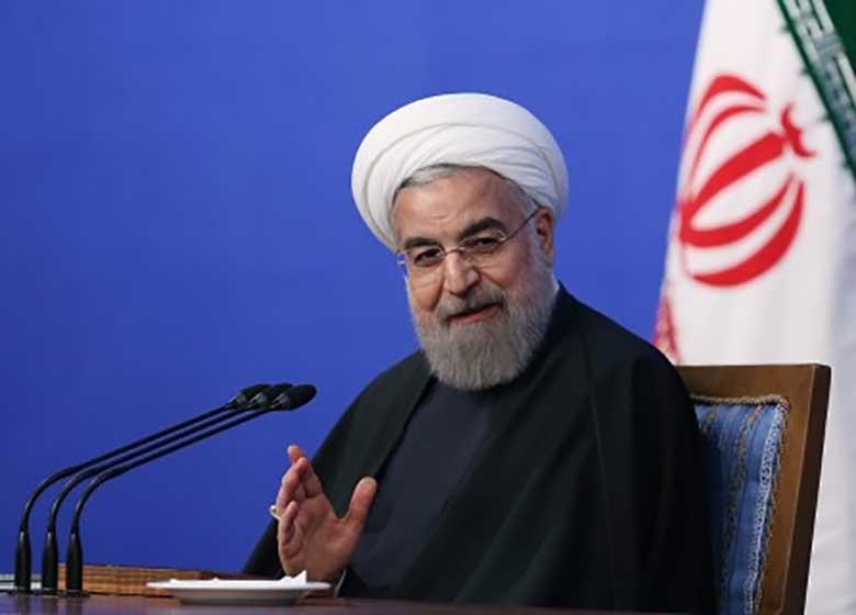 خنده-کنایههای روحانی در مستند انتخاباتیاش/ پای کیهان به فیلم روحانی بازشد