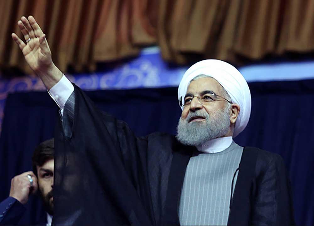 آینده ایران را در اختیار فریبکاران نخواهیم گذاشت/اگر ملت و رهبری یاری کنند، باقی تحریم ها را هم برمیداریم