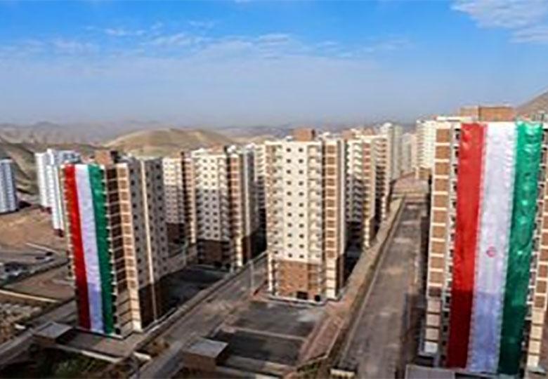 ۲۸۰ هزار خانه خالی در مسکنمهر