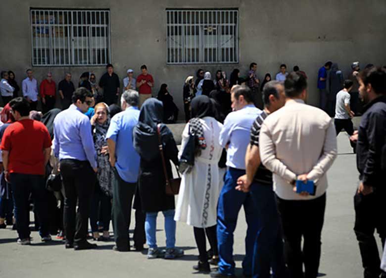 مدارس تهران فردا تعطیل شدند