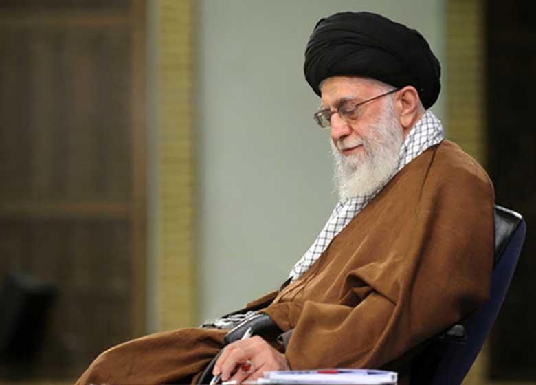 پیام تشکر رهبر انقلاب از مردم به خاطر حضور گسترده در انتخابات