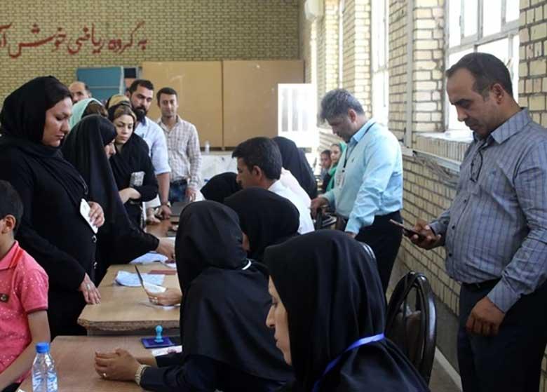 بانوی اصلاحطلب نفر اول شورای شهر اردبیل شد