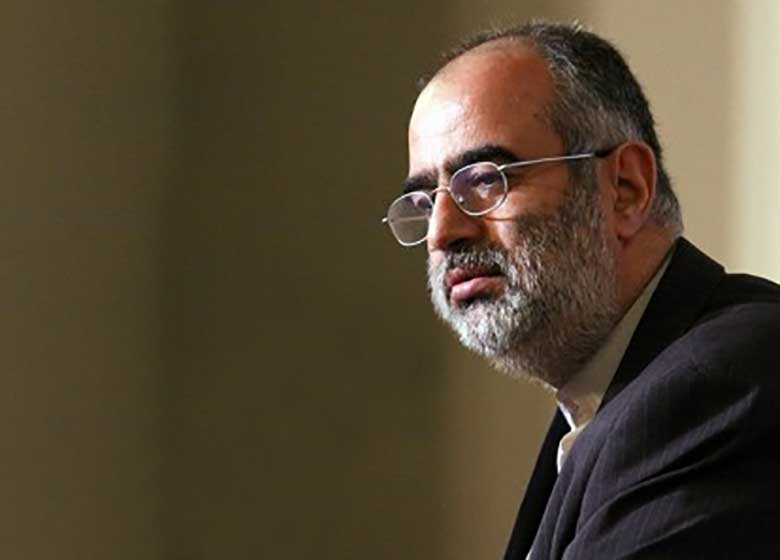 کنایه آشنا به جلیلی: به جای سنت حسنه «دولت سایه» یک حزب تشکیل دهید
