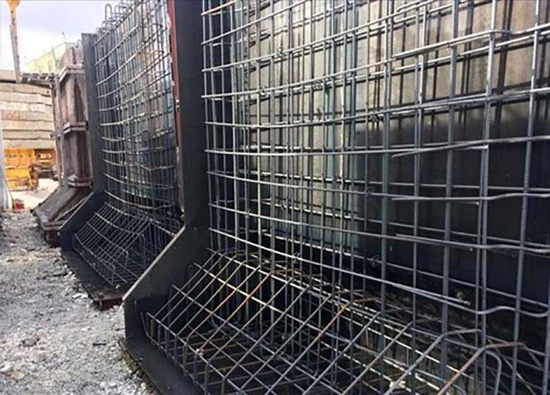 عملیات ساخت دیوار در مرز ایران و ترکیه آغاز شد