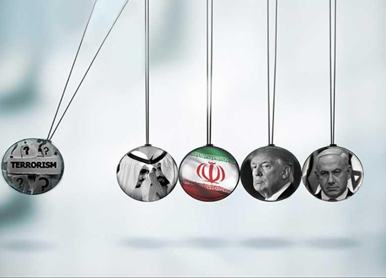 ضرورت نگاه فراجناحی به تهدیدهای بینالمللی علیه ایران