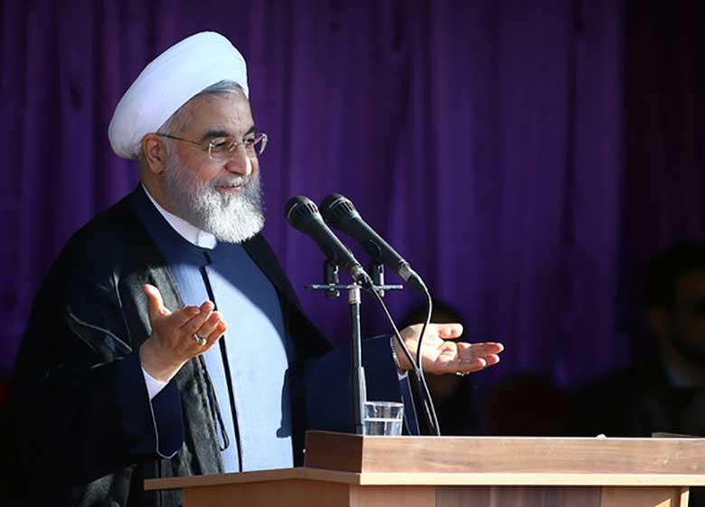 روحانی، چهارشنبه به بجنورد سفر میکند