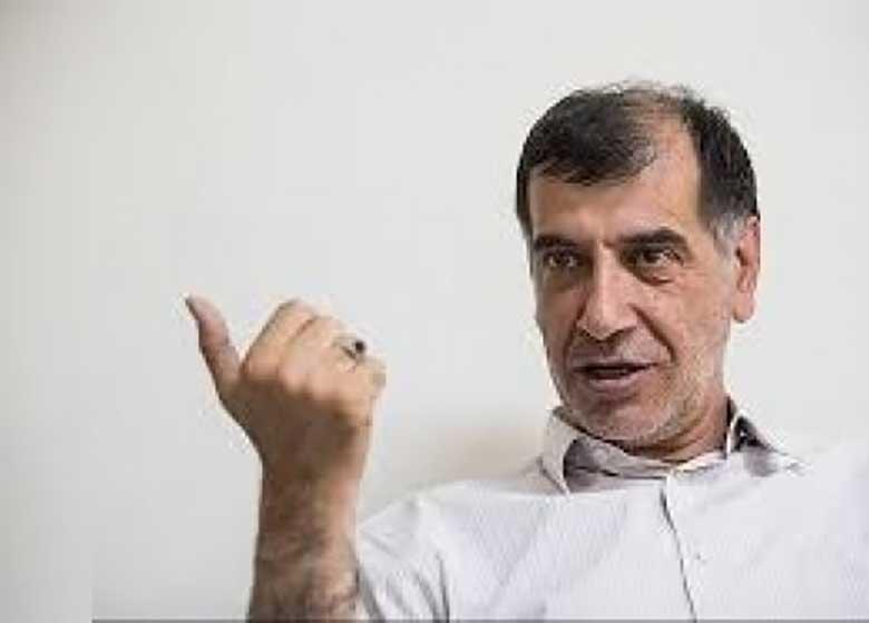 محمدرضا باهنر به چه کسی رای میدهد؟ /خزانه کشور اجازه زیاد کردن یارانه را نمی دهد