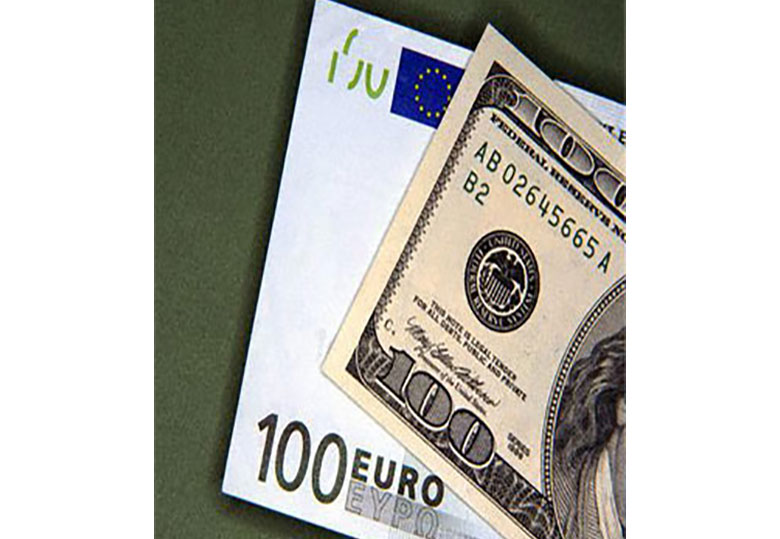 بهای انواع ارز در بازار روز چهارشنبه