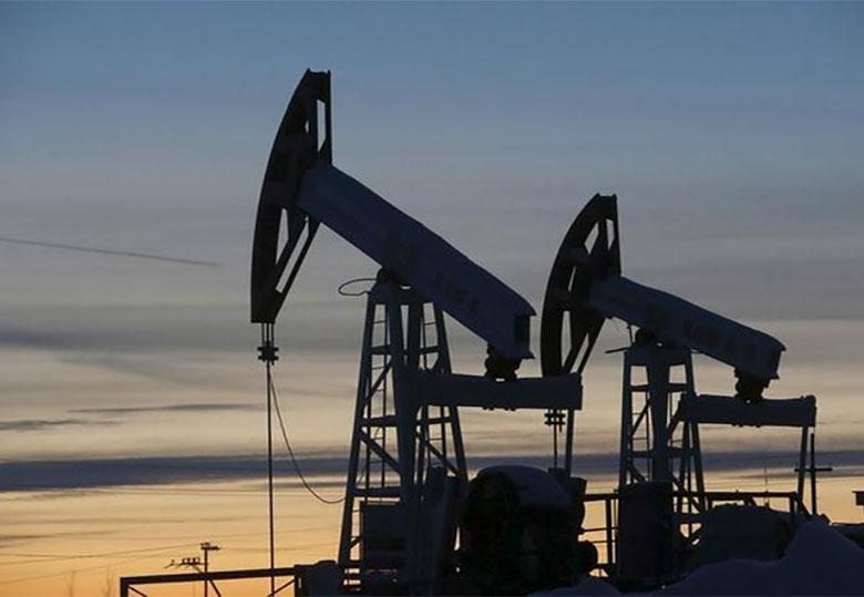 استمرار کاهش بهای نفت در بازار جهانی