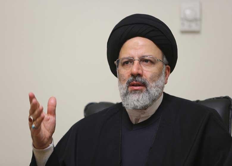 سخنرانی «رئیسی» در دانشگاه تهران لغو شد