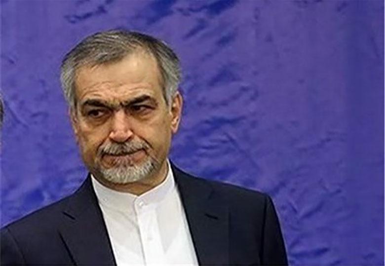حسین فریدون خواستار پاسخگویی به اتهامات مطرح شده از سوی قالیباف شد