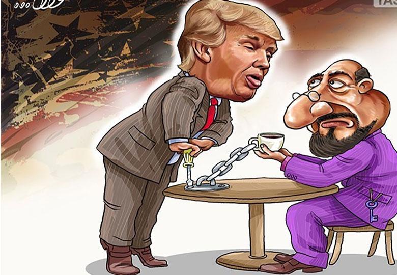 چین هم دلارهای ایران را بلوکه کرد