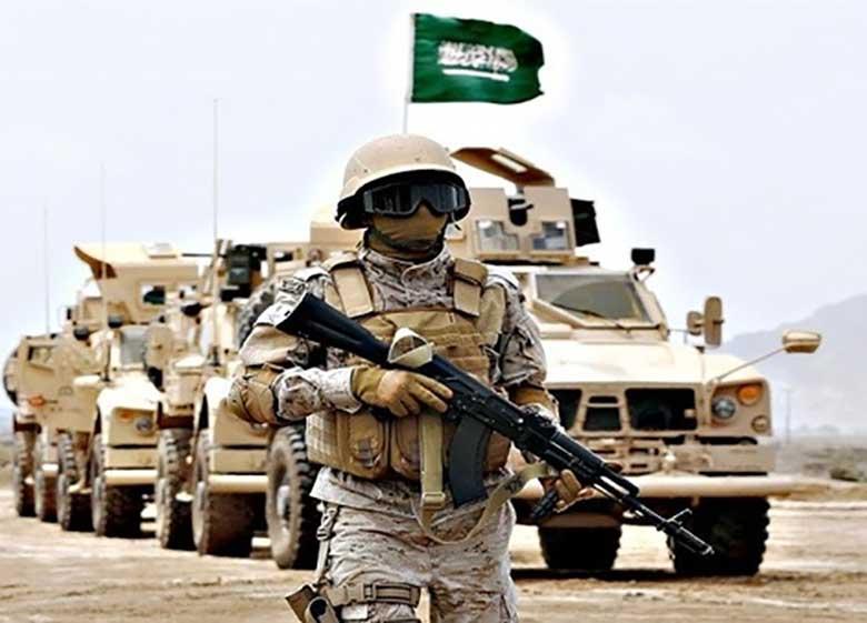 آمریکا ۱۰۰ میلیارد دلار سلاح به عربستان سعودی میفروشد