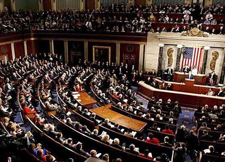 سنای آمریکا طرح تحریمهای جدید علیه ایران را تصویب کرد