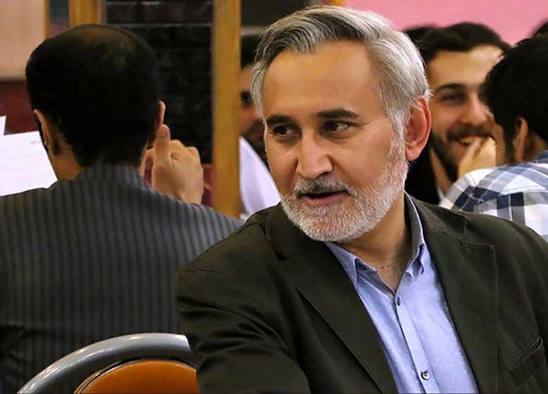 سید محمدخاتمی رییسجمهورساز است/ روحانی در دور اول تلاش زیادی برای رفع حصر انجام داد/ دو سوم کابینه باید تغییر کند