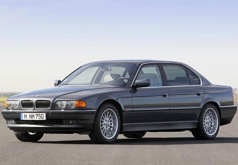 بهترینهای BMW های تاریخ +تصاویر