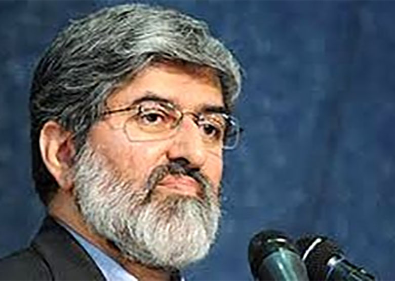 مطهری: بهتر بود احمدینژاد سال ۸۴ ردصلاحیت میشد