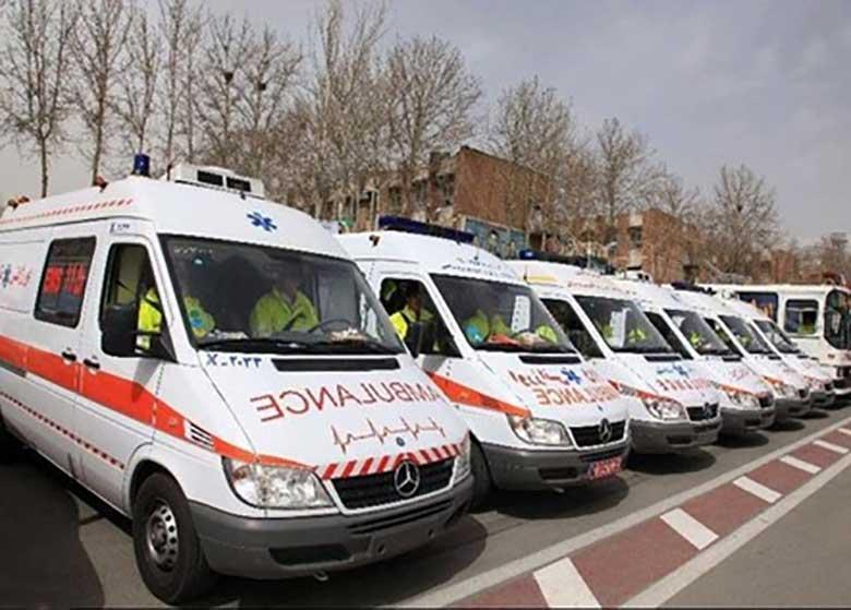 اورژانس اجتماعی در ۱۴۰ شهر در سال جاری راه اندازی شد
