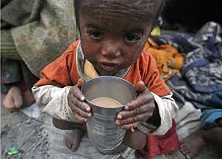 کودکان فقير زودتر به بلوغ ميرسند