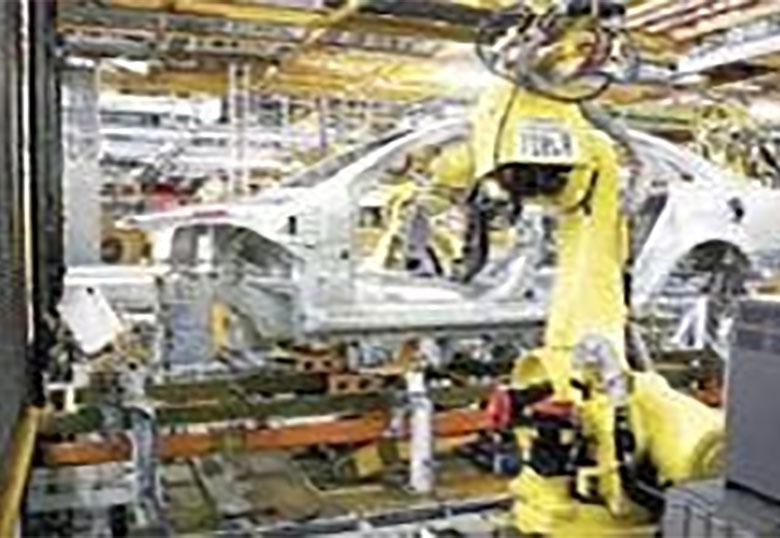 برنامه راهبردی صنعت خودرو منتشر شد