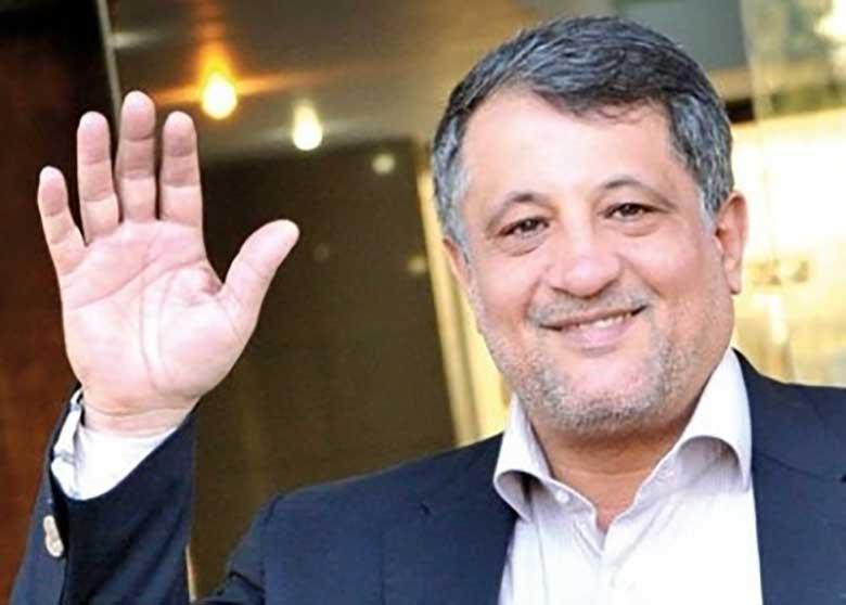 ٦٠ درصد مخاطبان سايت عارف: محسن هاشمي بهترين گزينه براي شهرداری تهران است