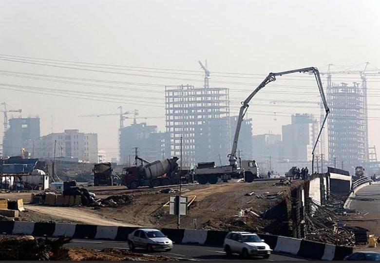 تبدیل تهران از محل زندگی به مکان تجاری