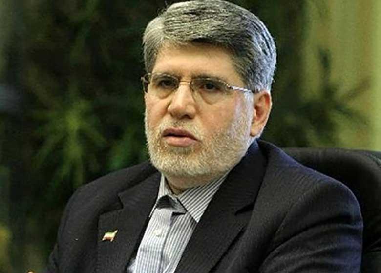 داوری هیچ ارتباطی با دفتر احمدینژاد نداشته و ندارد