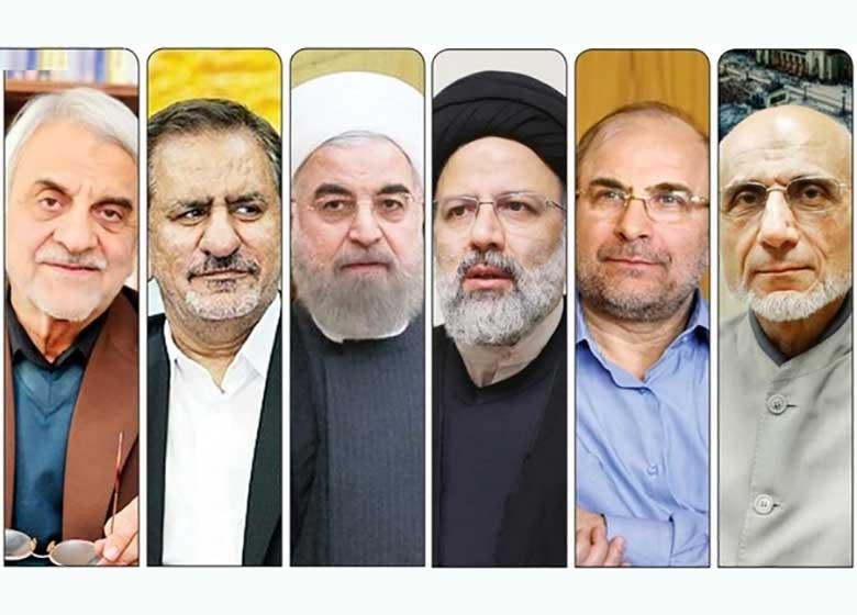 بازتاب فضای انتخابات ریاستجمهوری ایران در رسانههای خارجی