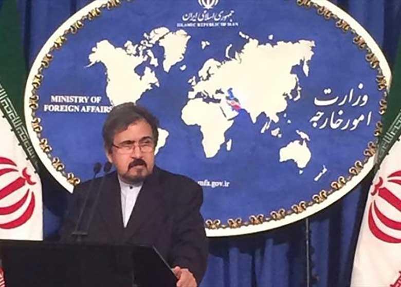 هشدار ایران درباره فاجعهای بزرگ