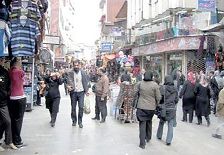 واحدهای صنفی ایران ۷ برابر نرم جهانی