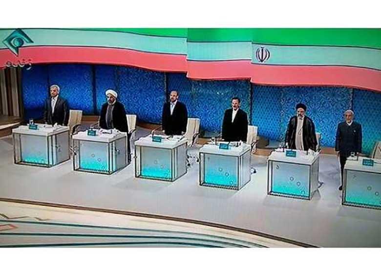 ارزیابی عباس عبدی از مناظره سوم