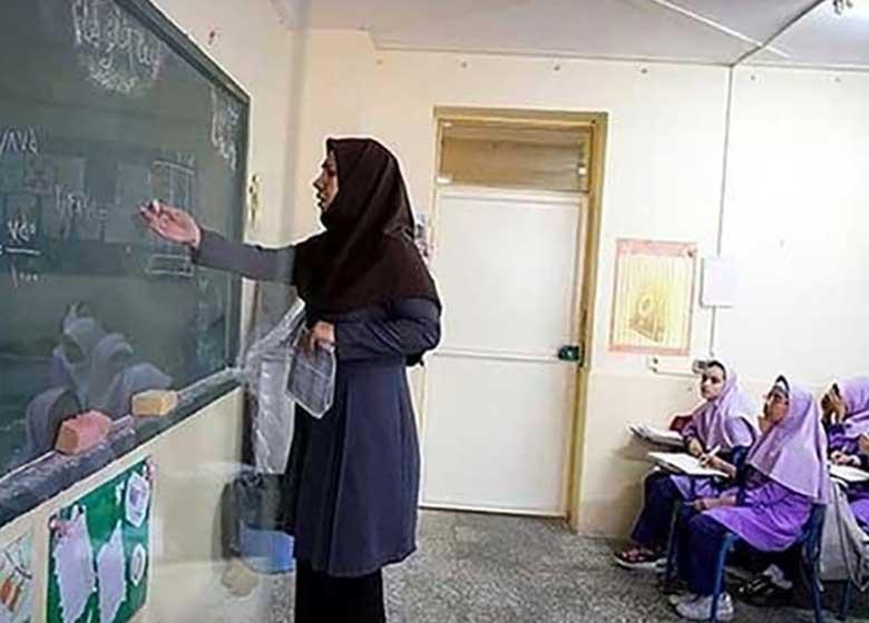 جزییات ضوابط نقل و انتقال فرهنگیان ابلاغ شد