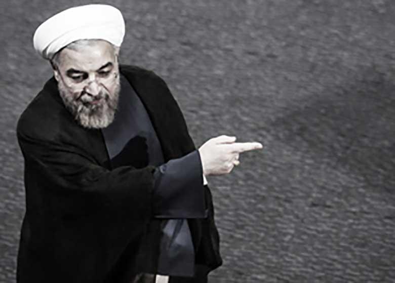 واشنگتنپست: پیروزی روحانی در انتخابات ایران تضمین شده نیست