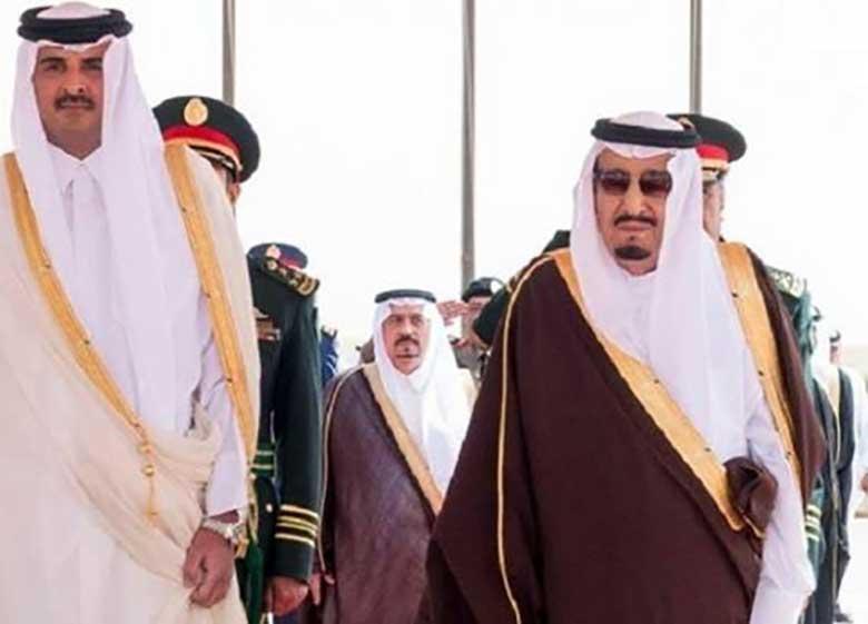 دلیل اصلی تنش میان قطر و عربستان سعودی